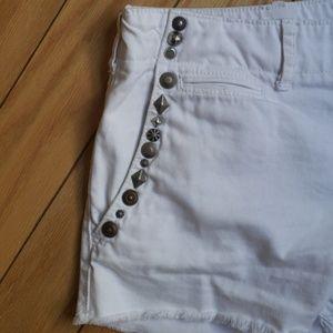 Ralph lauren denim & supply shorts [0167]